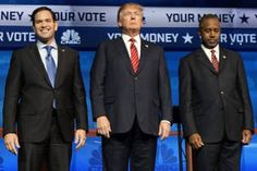 Republicans must hate the middle class: The most startling revelation of the GOP debate