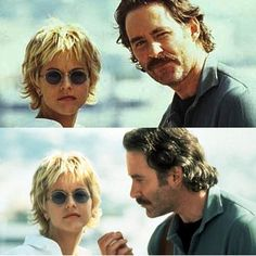 French Kiss (1995) - Images - IMDb French Kiss Movie, Meg Ryan Short Hair, Sad Heart, Book Tv, What Is Life About, Movie Tv, Tv Series, Comedy, Tv Shows