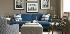 Century Furniture Upholstery Savings
