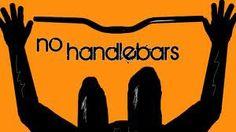 No handlebars by Flobots! Amazing song, hard hitting lyrics, great message.