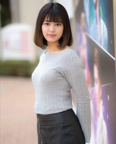 Asian Beauty, Dragon Ball, Asian Girl, Turtle Neck, Japan, Style Inspiration, Cute, Clothes, Girls