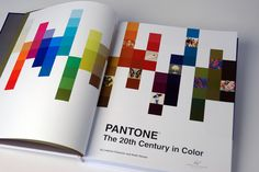 This entire book is eye candy for a designer.