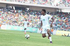 Super Eagles win in Zambia   By Zazi Bariza Super Eagles have begun the final phase of the Russia 2018 World Cup qualifiers with a 2-1 win over Zambia in an entertaining group B match decided at theLevy Mwanawasa stadium in Ndola Zambia.  Youngsters Alex Iwobi and Kelechi Iheanacho scored in the first half to give the Eagles a two-goal lead but Collins Mbesuma pulled one back for Chipolopolo in the second.  The Zambians started the game strongly with good short passes and dominant…