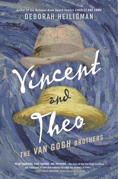 Deborah Heiligman - Vincent and Theo