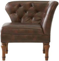 Mya Corner Chair