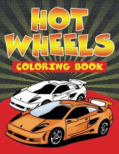 Speedy Kids Hot Wheels Coloring Book If your child is a big fan of hotwheels, then he will find this coloring book highly appealing. Colo.... (Barcode EAN = 9781681855271). http://www.comparestoreprices.co.uk/december-2016-3/speedy-kids-hot-wheels-coloring-book.asp