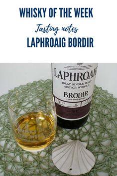 Review and tasting notes for the Laphroaig Brodir Single Malt whisky Single Malt Whisky, Bourbon, Whiskey, Scotland, Tourism, Notes, Bourbon Whiskey, Whisky, Turismo