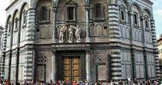 Gates of Paradise Florence, Italy Lorenzo Ghiberti