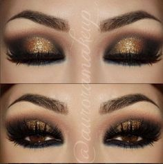 Astounding Eye Makeup For A Magnificent Look - Renewed Style