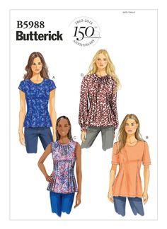 badeb55af8f2d 48 Best Butterick images