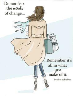 Winds of change   fear