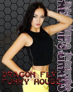 Dragon Fly Funky House (2012) - All Mp3 Gratis