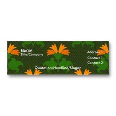 psychiatric nurse business profile card nurses business card