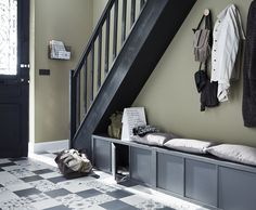 Idee Deco Entree Avec Escalier Idee Deco Montee Escalier Fresh Belle ...