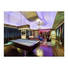 7 best modern pool tables images pool table billiard room modern rh pinterest com