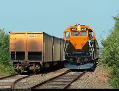 RailPictures.Net Photo: GN 400 Great Northern EMD SD45 at Two Harbors, Minnesota by Max Medlin