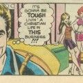 Johnny Cash's autobiography as an evangelistic Christian comic book, 1976