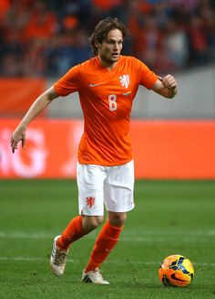 Daley Blind - Netherlands