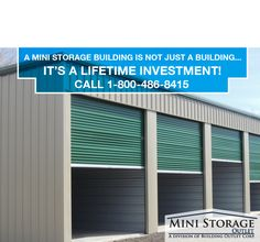 Mini Storage Outlet Supplier of Mini Storage Buildings, Self Storage Units and Storage Building Kits. We offer the Lowest Prices on Prefab Storage Buildings! Self Storage Units, Built In Storage, Storage Building Kits, Storage Buildings, Commercial Center, Warehouses, Steel Structure, Prefab, Mini