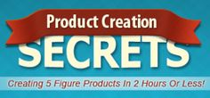 Learn Jason Fladlien's 1-1-1 product creation formula and how find the best products to create online.