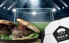 Claus Holms Opskrifter - Lad dig inspirere til god mad! Soccer Ball, Mad, European Football, Football, Soccer, Futbol