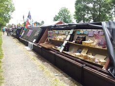 Da Vinci Crafts - The Laser Boat
