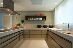 cozinha geladeira preta - Pesquisa Google