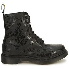 Dr Martens CASSIDY in Black