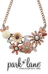MarieEve Desjardins   Fashion Director Park Lane Jewelry