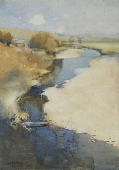 James Paterson - Moniaive - 1889 omg I love this piece  w
