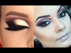 Maquiagem Unicórnio Candy Color - Makeup Tutorial fofo para o Carnaval - YouTube