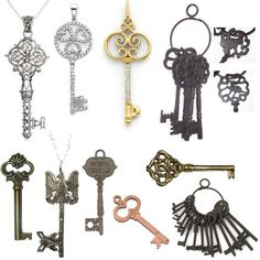 trying to figure out a key to use for a tattoo