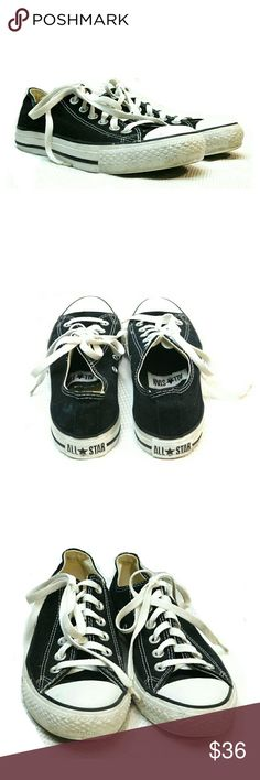 CONVERSE ALL STAR WOMENS SZ 7 SNEAKERS CONVERSE ALL STAR WOMENS SZ 7 SNEAKERS Pre-Loved  / Great Condition.-See Pics Womens Size 7 Men's  Size 5 Standard Converse All Stars Sneaks Pls See All Pics. Ask ? If Needed Converse Shoes Sneakers