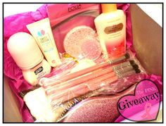Giveaways, Pure Products, Sweet, Pink, Blog, Candy, Hot Pink, Blogging, Pink Hair