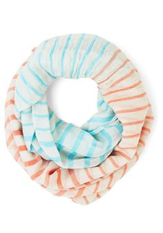 These Are My Confections Scarf, #ModCloth $21.99