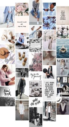 Today's Moodboard (Cath In The City) Creating A Vision Board, Fashion Collage, Inspiration Boards, Wrapping Ideas, Graphic, Wall Collage, Mood Boards, Bunt, Instagram Feed