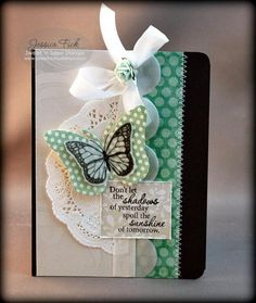 Shadows of Yesterday by jessjean - Cards and Paper Crafts at Splitcoaststampers