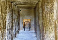 Viera Dolmen, Antequera ( UNESCO world heritage site)
