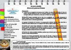 Saludable 3.0 Nutrición & Movimiento: RECETAS PARA LAS PASCUAS