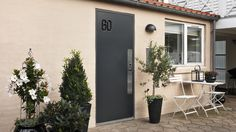 Cifro Garage Doors, Patio, Outdoor Decor, Plants, House, Character, Design, Home Decor, Dreams