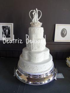 Beatriz Belliard - Cake Designer