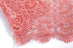Beaded Sequined Lace Fabric Guipure Lace  XD381-5  https://www.lacekingdom.com/    #guipurelace  #africanlace #cottonlace #cordlace