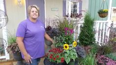 How to Plant Fall Planters