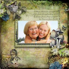 Deanne and Kaye Scrapbookingdom - Google+