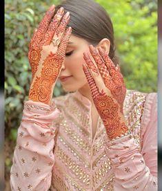 Beautiful mehdi designs