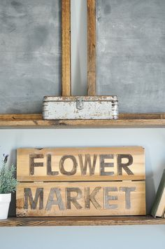 After we saw your embrace for the last What's New In Farmhouse Home Decor it is now decided that it will be a regular…so here is Volume 3 and we sure hope you enjoy! Today you are going to see all different kinds of DIY Projects Like an fabulous Farmhouse Framed Pegboard Organizer to Farmhouse …