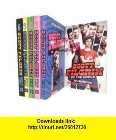 Scott Pilgrim 6  Collection Set Bryan Lee OMalley RRP 47.94 (Volume-1 Scott Pilgrims Precious Little Life, Volume-2 Scott Pilgrim Vs the ... Gets it Together, Volume 5 Scott Pilgr (9781780810591) Bryan Lee OMalley , ISBN-10: 1780810598  , ISBN-13: 978-1780810591 ,  , tutorials , pdf , ebook , torrent , downloads , rapidshare , filesonic , hotfile , megaupload , fileserve