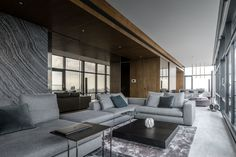 Gallery of FHM Bachelor Apartment / ONG&ONG Pte Ltd - 6