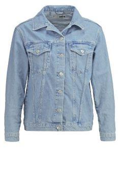 Jeansjacke - middenim Topshop, Jeans, Denim, Outfits, Fashion, Jackets, Moda, Fashion Styles, Clothes