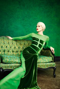 The Art of Fashion, Neiman Marcus (2 of 13) [img src: Erik Madigan Heck - maisondesprit.com]